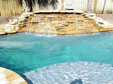 Orlando Concrete Pools