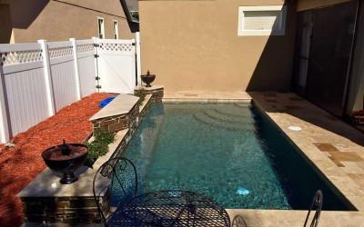 Gunite-Pool