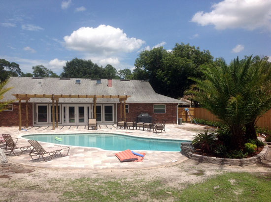 Orlando central florida pool renovation remodeling and repair for Florida pool show 2015
