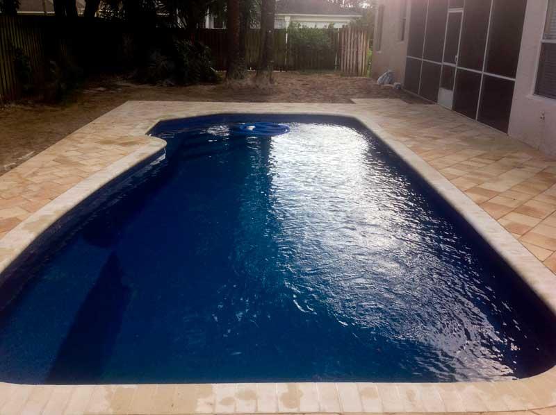 Fiberglass Pool Gallery Mad River Pools
