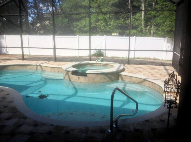 Concrete Pool Gallery Mad River Pools